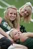 CSU vs. Sac. St 2008 Cheer :