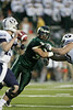 CSU vs. BYU Football Action :