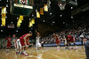 CSU vs. UNLV Men's BB 2010 :