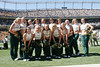 CSU vs. CU Football Cheer 2010 :
