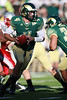 CSU vs. New Mexico Football 2010 :