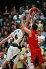 CSU vs. Fresno St. Men's BB 2010 :