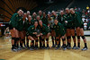 CSU vs. Illinois State Volleyball 2010 :