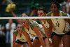 CSU vs. SDSU Volleyball 2010 :
