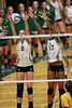 CSU vs. VCU Volleyball 2010 :