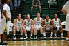 CSU vs. Denver Women's BB 2010 :