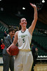 CSU vs. UNLV Women's BB 2011 :