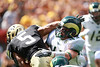 CSU vs. CU Football 2011 :