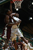 CSU vs. Texas Southern Men's BB :