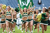 CSU vs. CU Cheer 2011 :
