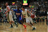 CSU vs. Boise St Men's BB 2013 :