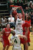 CSU vs. New Mexico MBB 2013 :