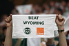 CSU vs. Wyoming Men's BB 2013 :