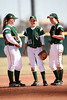 CSU vs. Weber St. Softball 2012 :