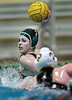 CSU vs. CU Water Polo 2012 :