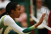 CSU vs. Oklahoma 2012 Volleyball :