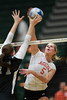 CSU vs. UNLV Volleyball 2012 :