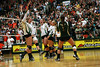 CSU vs. Virginia Volleyball 2012 :