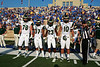 CSU vs. Tulsa Football 2013 :