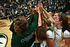 CSU vs. Cal-Poly Volleyball '13 :