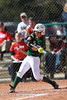 CSU Softball Day 2 2014 :