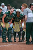 CSU vs. SDSU Softball 2011 :