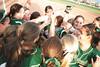 CSU vs. Utah Softball 2011 :