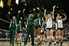 CSU vs. MTSU Volleyball 09 :