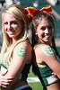 CSU vs UNLV Cheer 2010 :